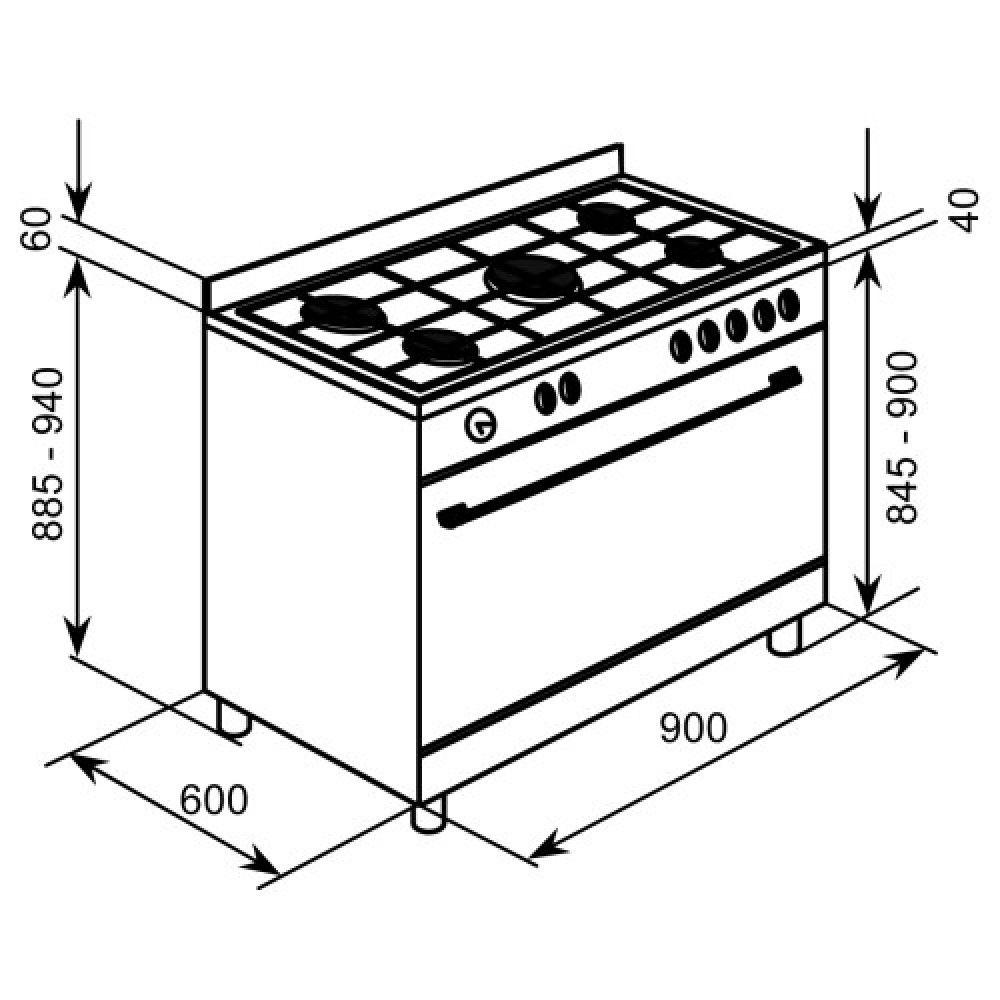 Wondrous Smeg Range Cooker Wiring Diagram Auto Electrical Wiring Diagram Wiring Cloud Licukshollocom