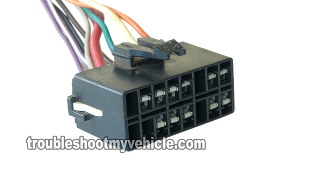 Surprising Part 1 How To Test The Headlight Switch Gm 4 3L 5 0L 5 7L Wiring Cloud Grayisramohammedshrineorg