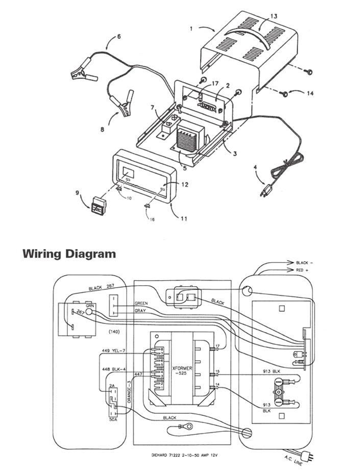 [DIAGRAM_38DE]  ML_8015] Schumacher Battery Charger Wiring Diagram Schumacher Battery  Charger Free Diagram | Se 1052 Battery Charger Wiring Diagram |  | Cana Aidew Illuminateatx Librar Wiring 101