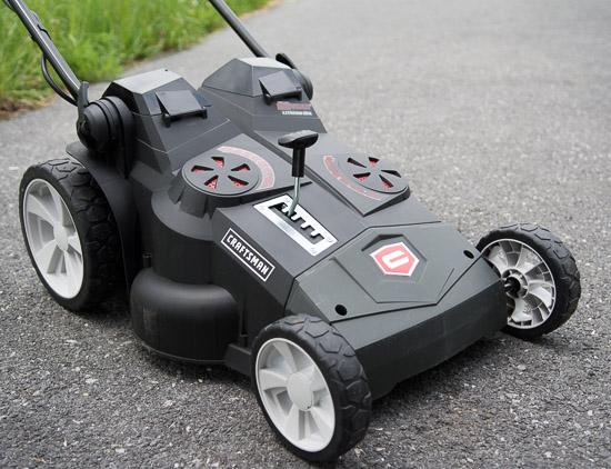 Astonishing Craftsman 40V Cordless Lawn Mower Review Wiring Cloud Loplapiotaidewilluminateatxorg