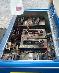 Enjoyable 2001 Club Car Battery Wiring Basic Electronics Wiring Diagram Wiring Cloud Licukaidewilluminateatxorg