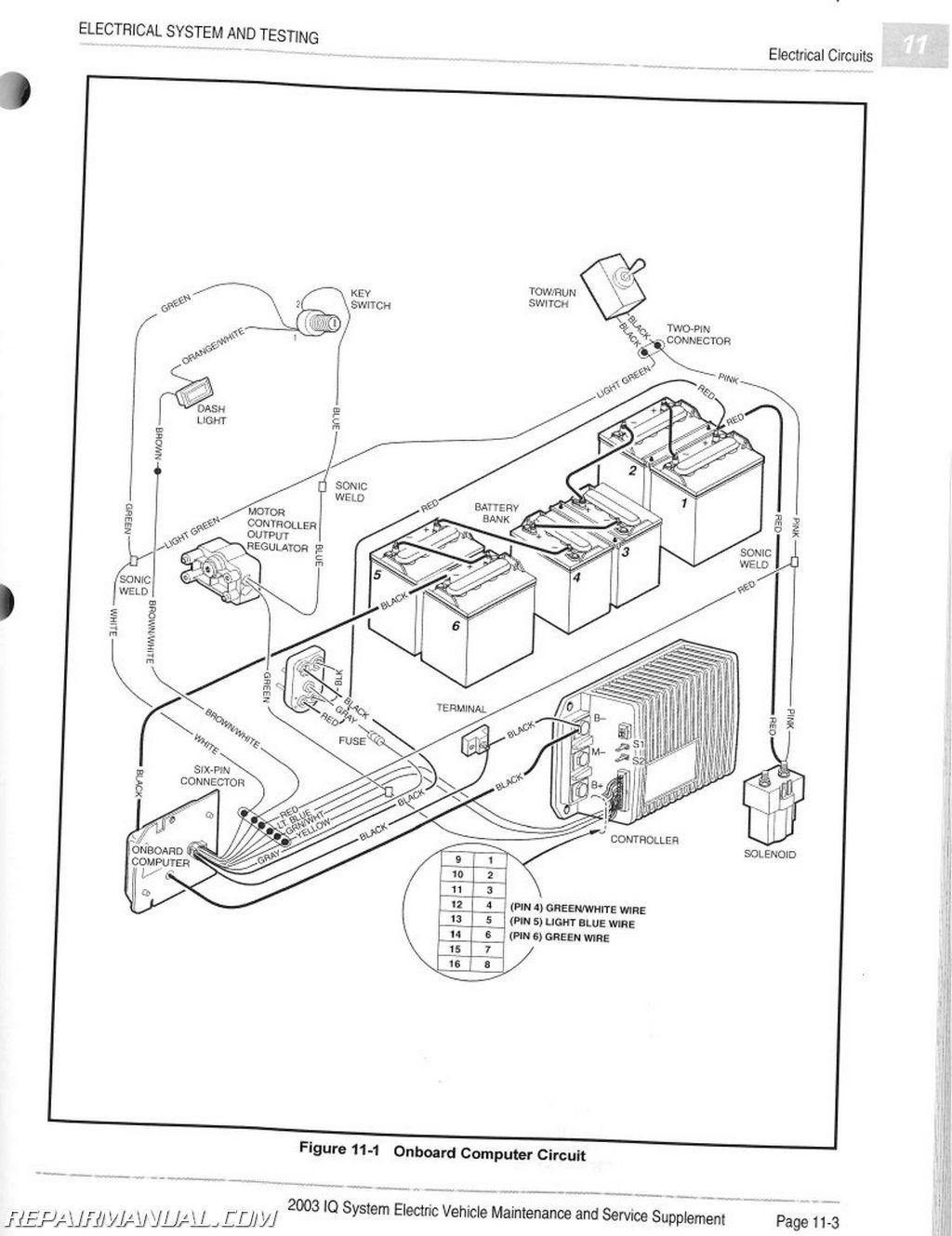 2005 club car ds wiring diagram al 0171  light wiring diagram gas club car golf cart wiring  light wiring diagram gas club car golf