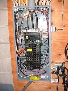 Brilliant Electrical Wiring In North America Wikipedia The Free Wiring Cloud Intelaidewilluminateatxorg
