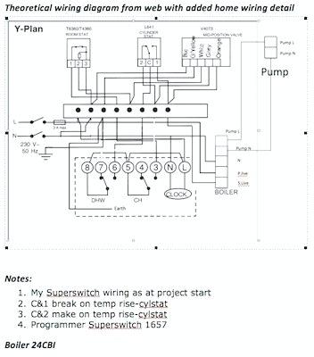 ft6572 wiring diagram for boiler system free diagram