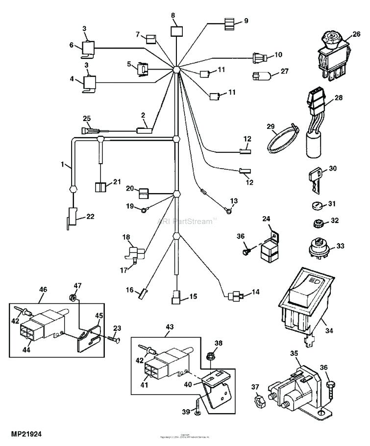 [DIAGRAM_4PO]  GC_0186] John Deere X530 Wiring Diagram Download Diagram | John Deere X500 Wiring Diagram |  | Xempag Oupli Proe Mohammedshrine Librar Wiring 101