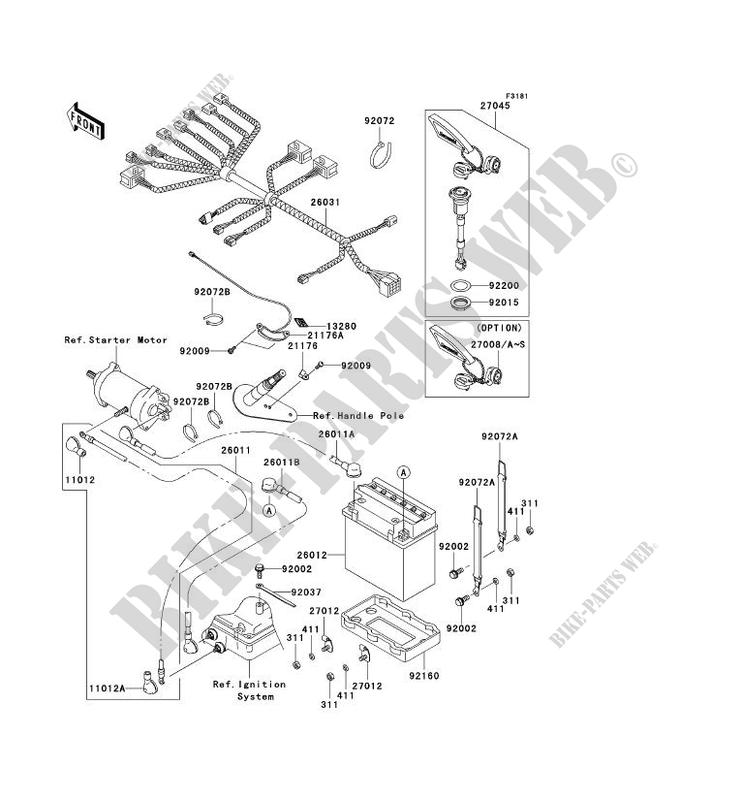 Lux 900 Wiring Diagram