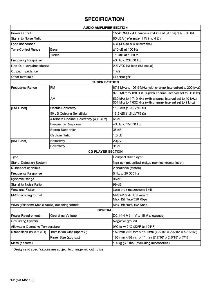 NA_0048] Jvc Kd G310 Wiring Diagram Schematic WiringRmine Bdel Norab Numap Mohammedshrine Librar Wiring 101