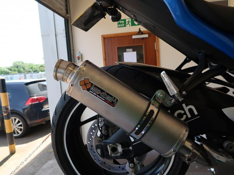Dg 1684  Fuse Box Location Suzuki Gsxr Motorcycle