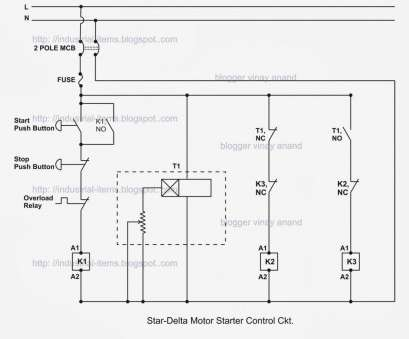 Xw 6403 Phase Delta Motor Wiring Diagram Also Star Delta Starter Control