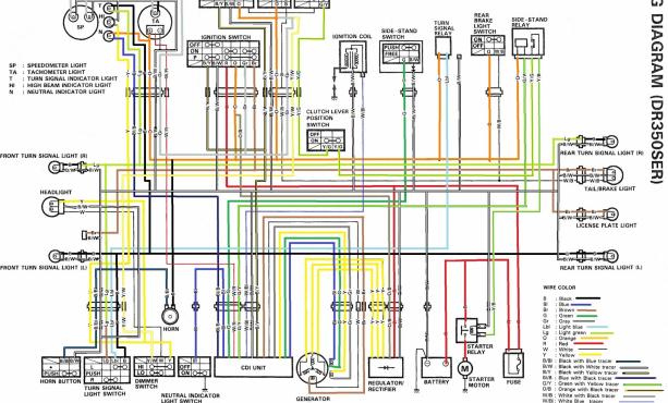 1999 suzuki tl1000r wiring diagram  save wiring diagrams