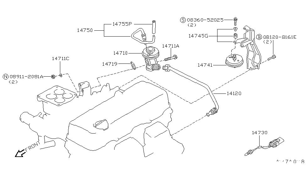 1997 Nissan Truck Parts Diagram Wiring Diagram Cream Support Cream Support Zaafran It