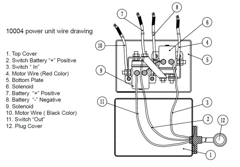 old warn winch wiring diagram ramsey winch wire diagram wiring diagram data  ramsey winch wire diagram wiring