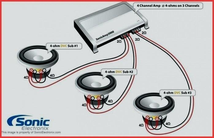 Incredible Diagram On Wiring 4 Channel Kicker Amps Wiring Diagram Wiring Cloud Rometaidewilluminateatxorg