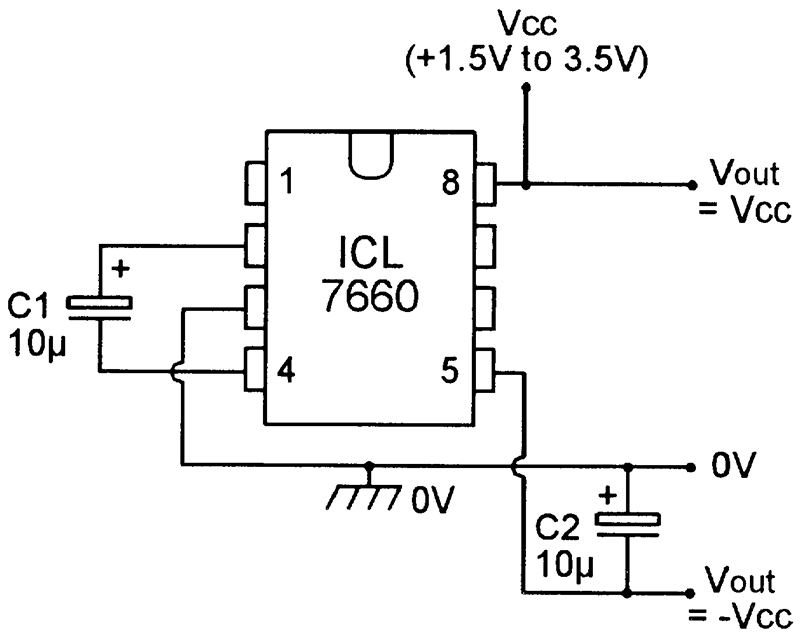 Surprising Dc Voltage Converter Circuits Nuts Volts Magazine Wiring Cloud Licukosporaidewilluminateatxorg