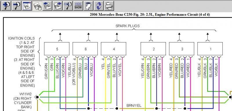 Mercedes Ignition Coil Wiring Diagram Schema Wiring Diagrams Touch Stovk Touch Stovk Primopianobenefit It