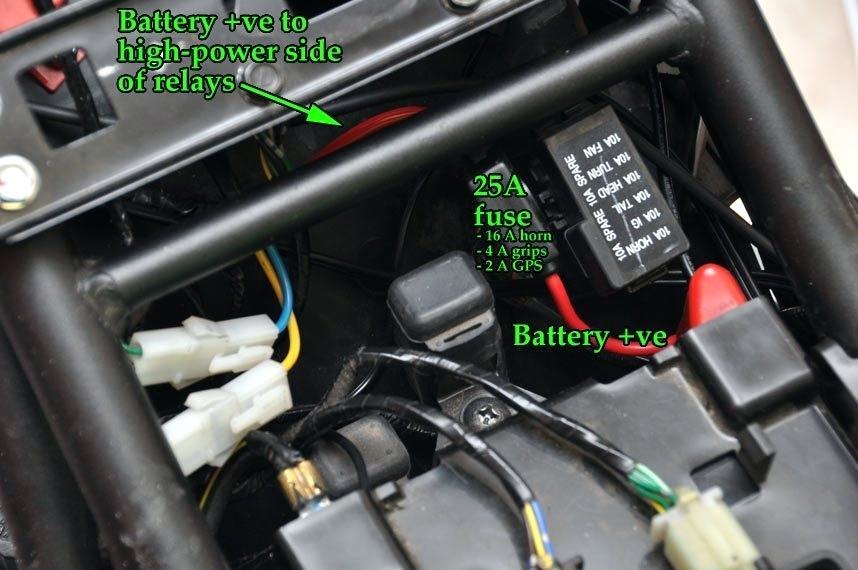 Kawasaki 250 Fuse Box - 2013 Gmc Sierra Radio Wiring Diagram for Wiring  Diagram SchematicsWiring Diagram Schematics