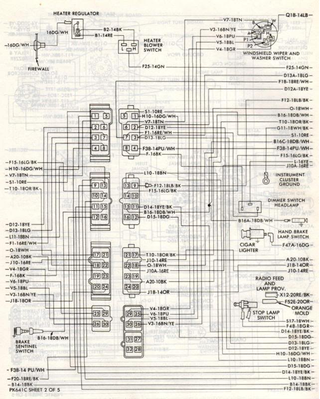 Peachy 1St Gen Ram Wire Diagrams Dodgeforum Com Wiring Cloud Filiciilluminateatxorg