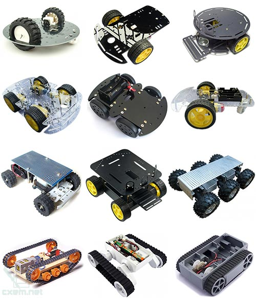 Surprising Simple Rc Car For Beginners Android Control Via Bluetooth Wiring Cloud Licukshollocom