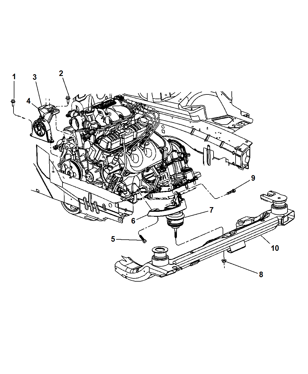 Chrysler 2007 2 7 Engine Diagram - Wiring Diagrams For 2010 Gmc Sierra -  loader.sehidup.jeanjaures37.frWiring Diagram Resource