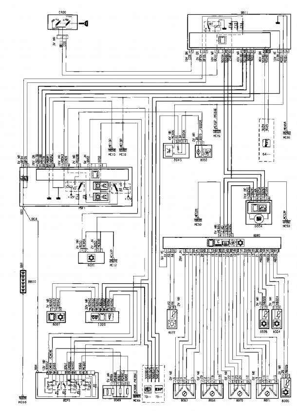 Peugeot 307 Hdi Wiring Diagram Ford