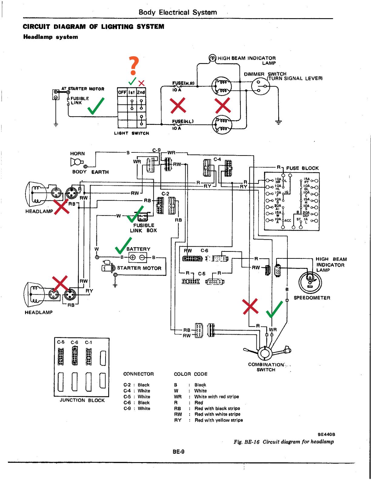 [GJFJ_338]  RD_9743] Datsun 1600 Starter Wiring Diagram Download Diagram | Alternator Wiring Diagram Datsun 1600 |  | Exmet Vesi Lectr Antus Mentra Mohammedshrine Librar Wiring 101