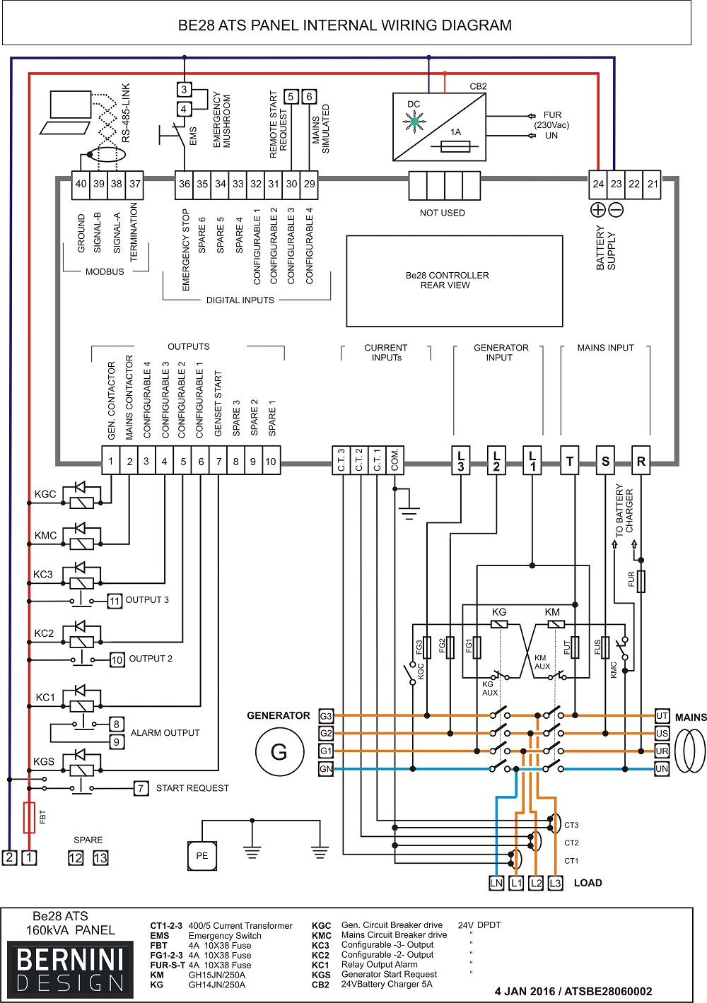 SD_1374] 5 Wire Start Stop DiagramMimig Remca Sulf Gresi Mohammedshrine Librar Wiring 101