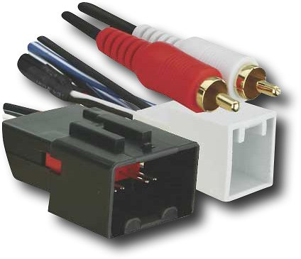 Admirable Metra Turbokits Aftermarket Radio Wire Harness Adapter For Select Wiring Cloud Loplapiotaidewilluminateatxorg