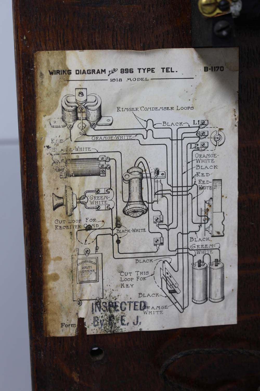 Ht 8877 Stromberg Carlson Telephone Wiring Diagram Free Diagram