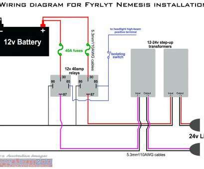 Es 0720 Narva Led Tail Light Wiring Diagram Free Diagram