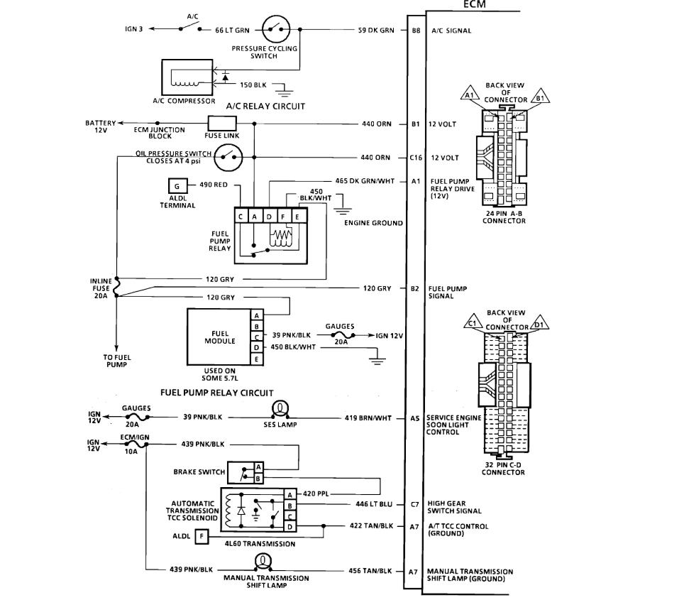 1990 Chevy 350 Tbi Wiring Diagram Mr2 Fuse Box Begeboy Wiring Diagram Source