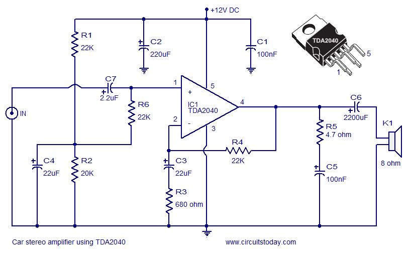 Awe Inspiring Walkman Amplifier Circuit Diagram Tradeoficcom Basic Electronics Wiring Cloud Hemtshollocom
