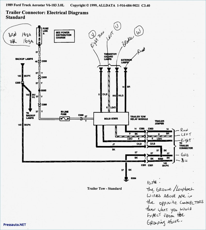 ford truck trailer wiring diagram 94 ford f53 flasher wiring diagrams truck lupa fuse12 klictravel nl  ford f53 flasher wiring diagrams truck