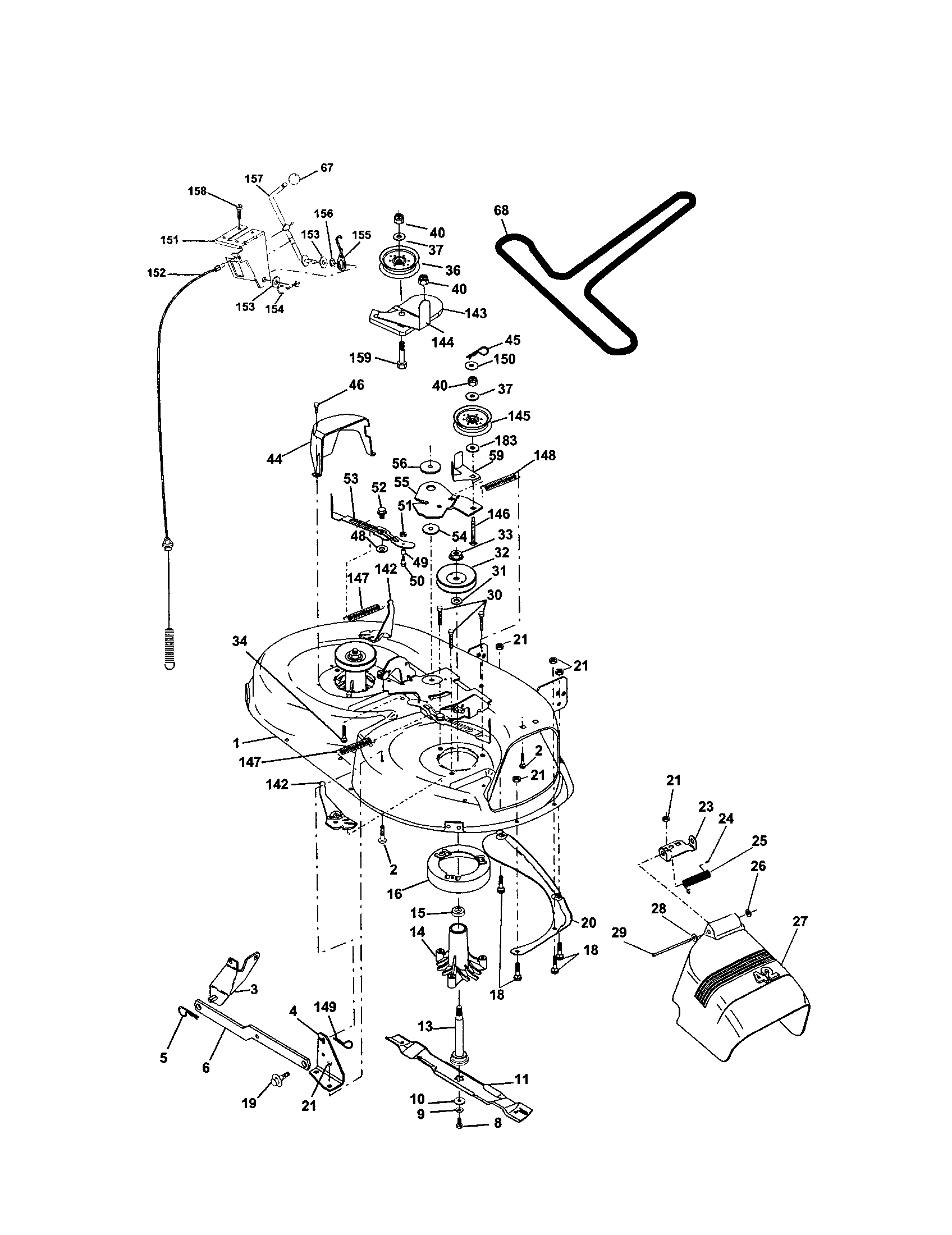 Poulan Pro Riding Mower Wiring Diagram from static-assets.imageservice.cloud