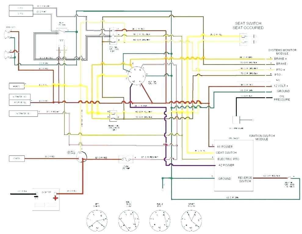 Kg 2931 Cub Cadet Electrical Diagram Schematic Wiring