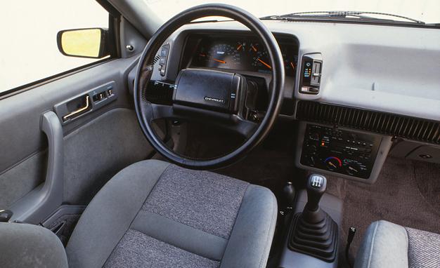 Xm 4561 1990 Chevy Beretta Gt Download Diagram