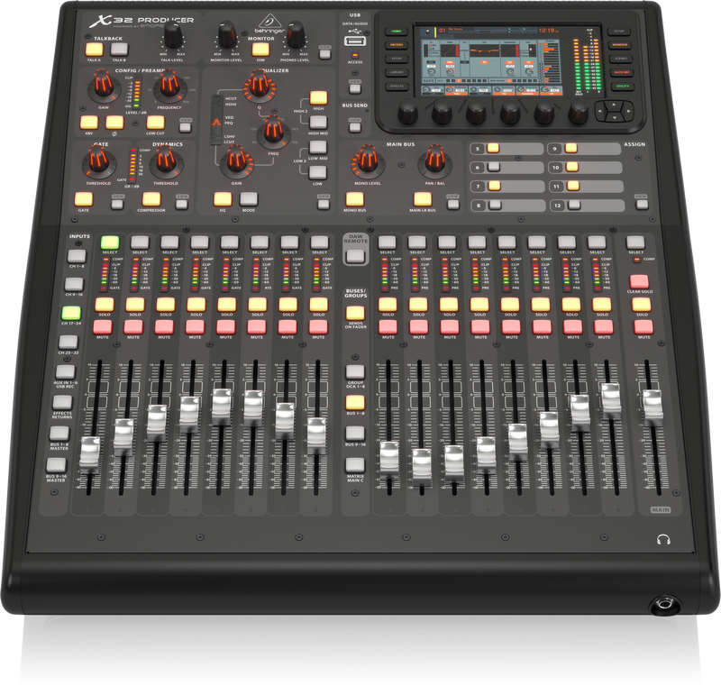 Strange X32 Producer Digital Mixers Behringer Categories Music Wiring Cloud Apomsimijknierdonabenoleattemohammedshrineorg