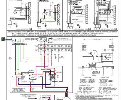 Brilliant Goodman Heat Pump Wiring Diagram Practical Understanding Hvac Wiring Wiring Cloud Domeilariaidewilluminateatxorg