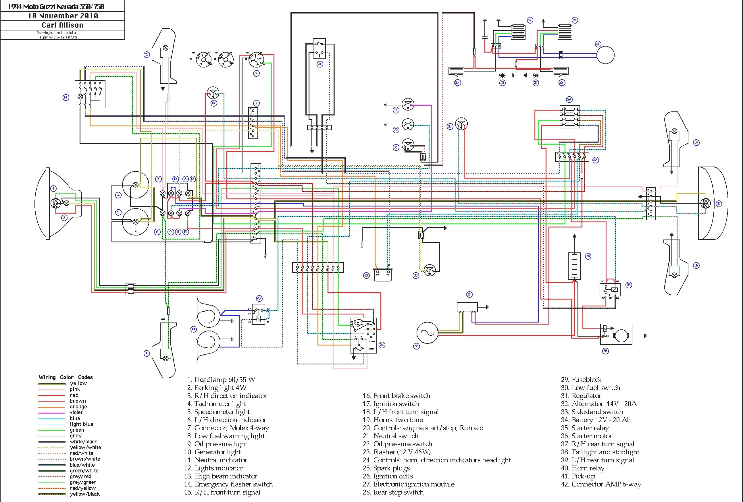 Ah 8819  Shift Wiring Diagram Besides Mercury 115 Hp 4 Stroke Parts Diagram Free Diagram