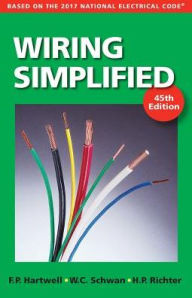 Stupendous Electric Wiring Amateurs Manuals Home Electrical Books Barnes Wiring Cloud Waroletkolfr09Org