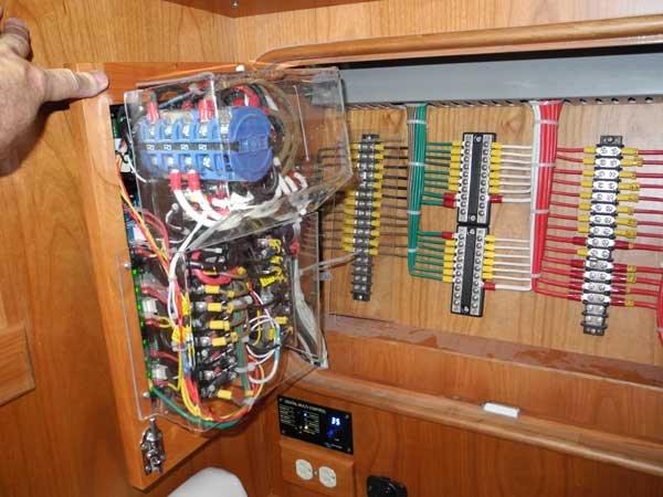 Awe Inspiring Electric Boat Wiring Diagrams Wiring Diagram Data Schema Wiring Cloud Inklaidewilluminateatxorg
