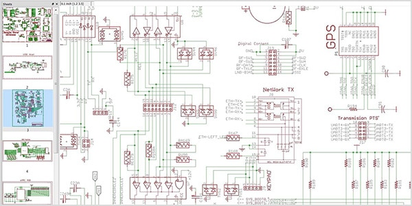Admirable Circuit Design Software Free Download Tutorials Autodesk Wiring Cloud Eachirenstrafr09Org