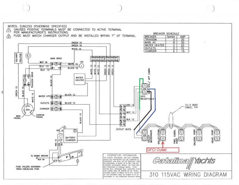 Hospital Bed Wiring Diagram