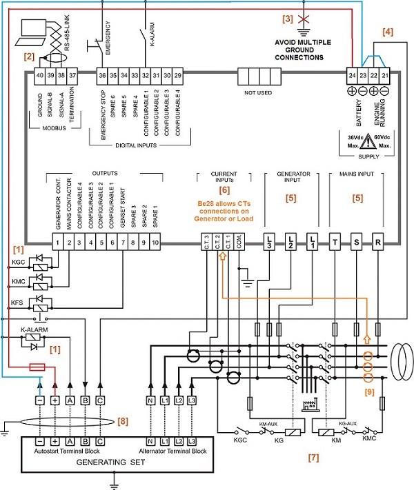 Ev 7421 Control Wiring Diagram Of Apfc Panel Download Diagram