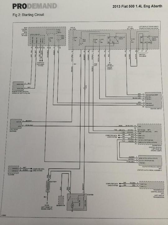 Kk 4686 Fiat Brakes Diagram Download Diagram