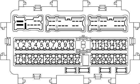 Awesome 1983 Delorean Fuse Box Wiring Diagram Data Schema Wiring Cloud Ittabpendurdonanfuldomelitekicepsianuembamohammedshrineorg