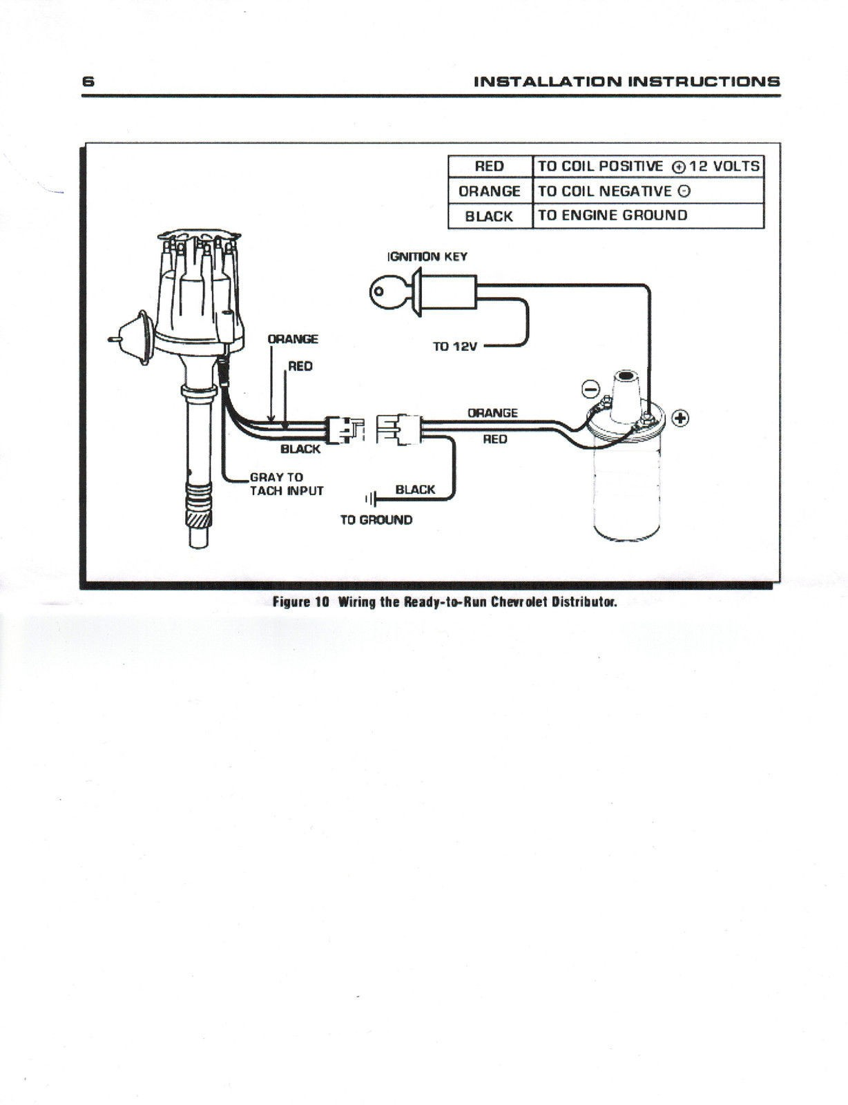 [DIAGRAM_5NL]  MG_1592] Wiring Chevy Hei Distributor Free Diagram | Ford Pro Comp Distributor Wiring |  | Spoat Jebrp Proe Hendil Mohammedshrine Librar Wiring 101