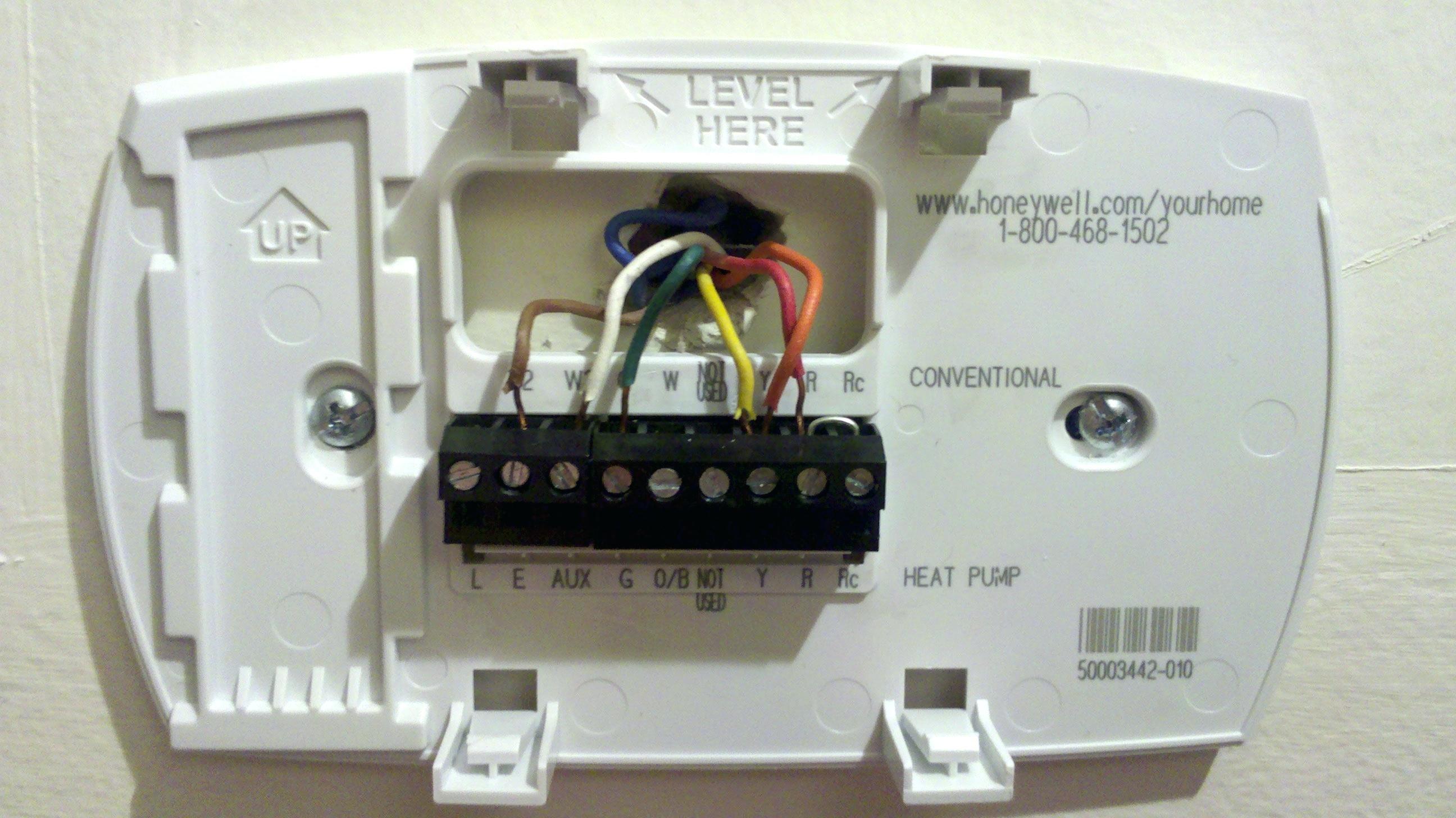 Fantastic Honeywell Thermostat Rth6350D Wiring Diagram Wiring Diagram Database Wiring Cloud Genionhyedimohammedshrineorg