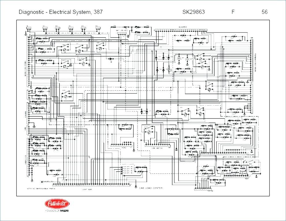 357 peterbilt wiring diagram  wiring diagram renault laguna