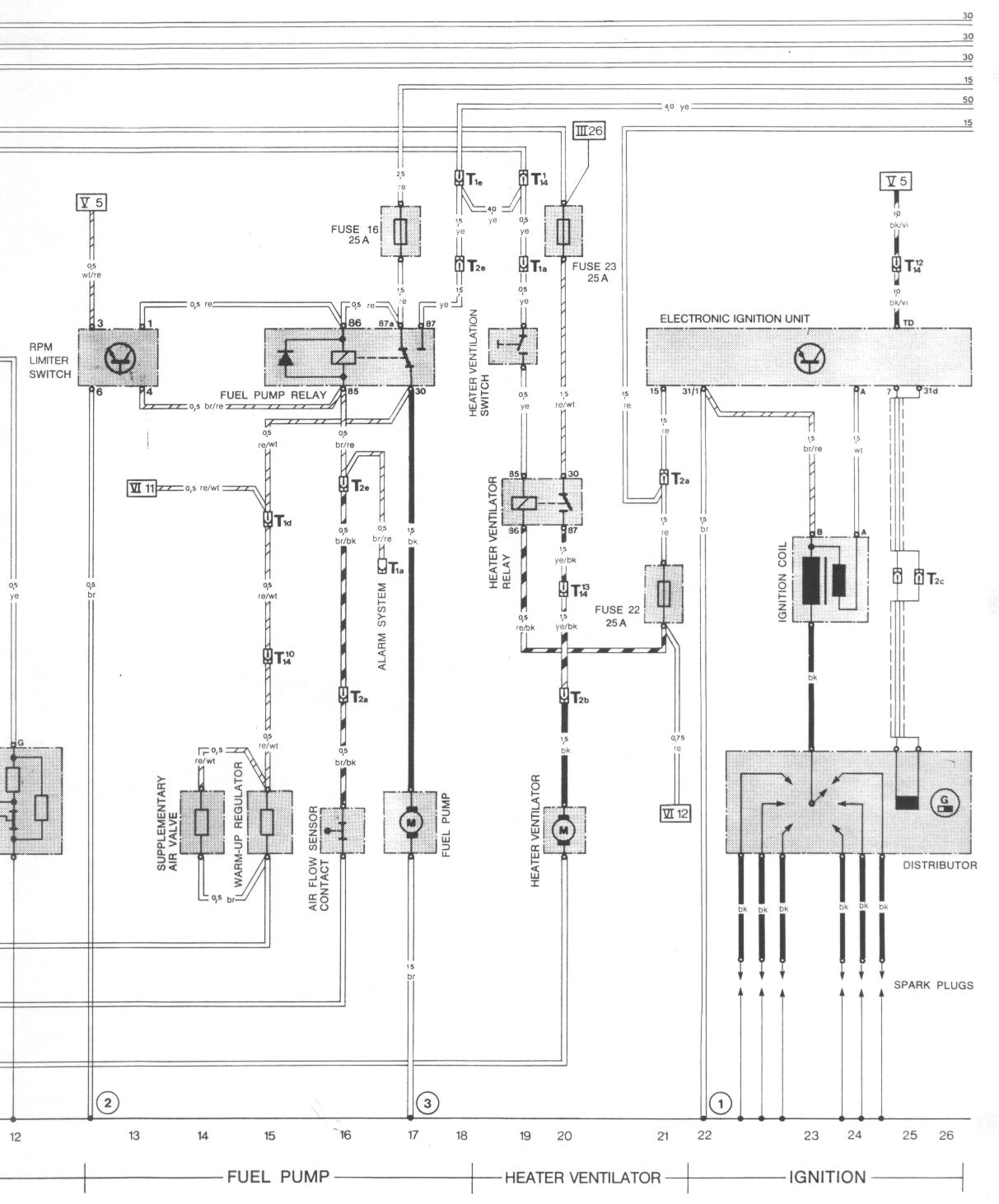 Ky 7887 Porsche 914 Engine Diagram Schematic Wiring