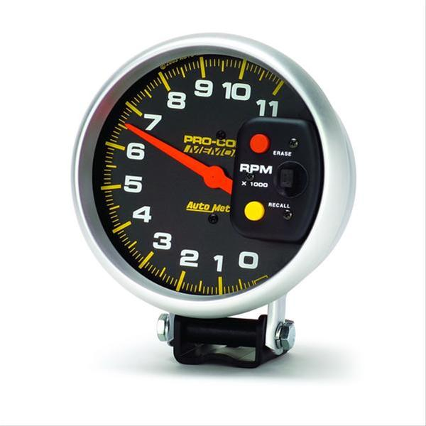 Outstanding Pro Comp Auto Meter Tach Wiring Diagram Basic Electronics Wiring Wiring Cloud Genionhyedimohammedshrineorg